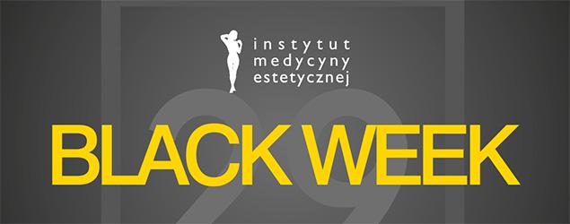 Oferty promocyjne black week