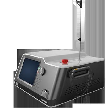 Laser diodowy do zamykania naczynek