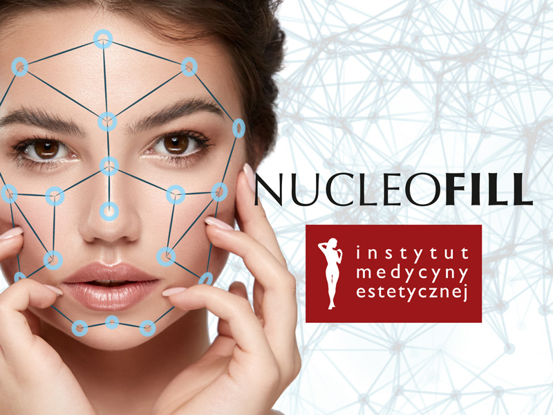Zabieg polinukleotydami Nucleofill